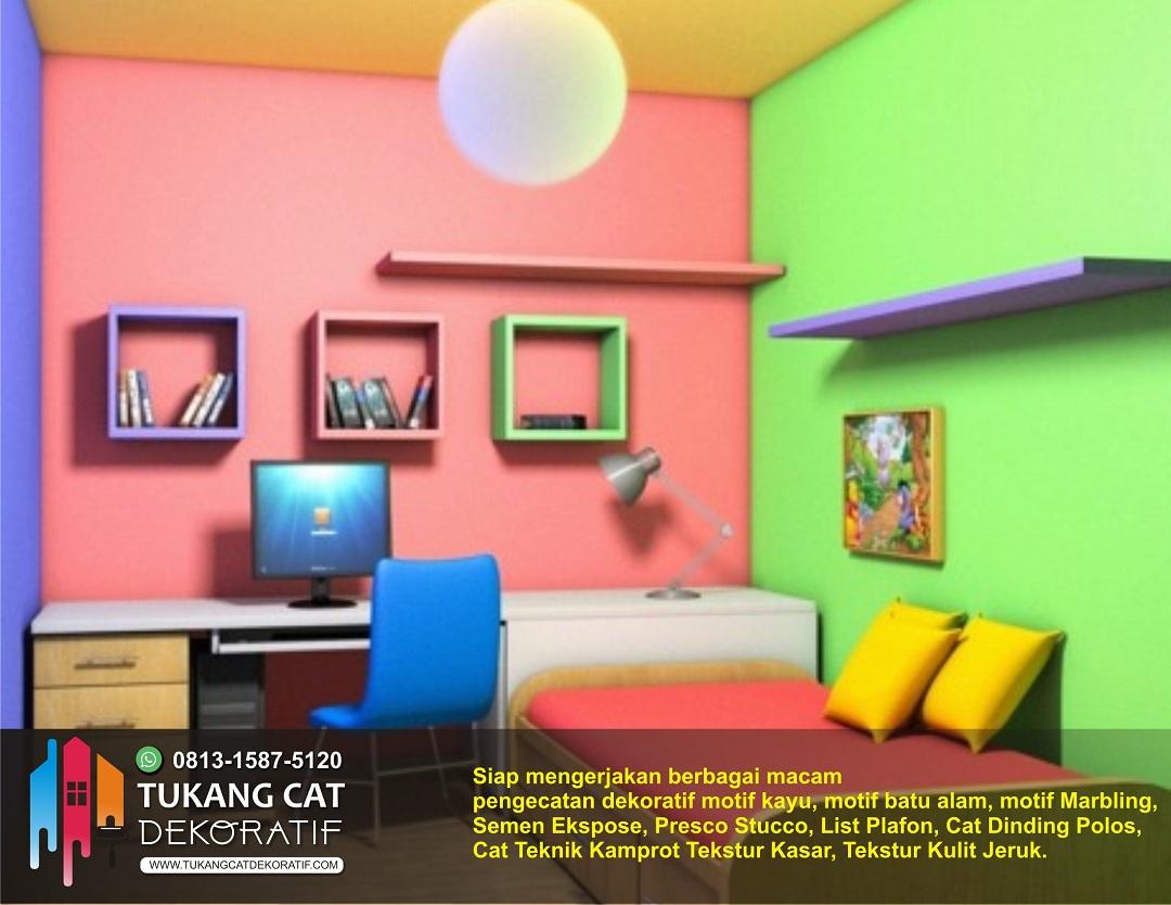 670 Gambar Dinding Kamar Warna Gratis Terbaik