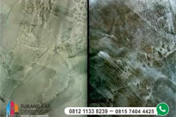 jasa pengecatan wash presco stucco